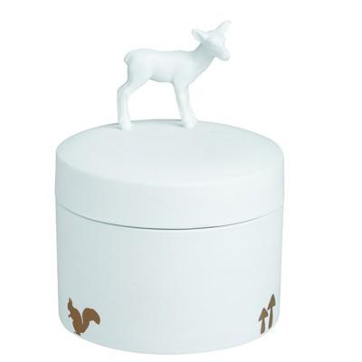 Rader Банка Фарфоровая сказка Deer