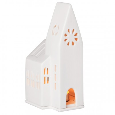Подсвечник Light house Small church