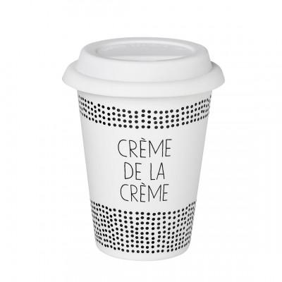 Термокружка Creme de la Creme, 250мл