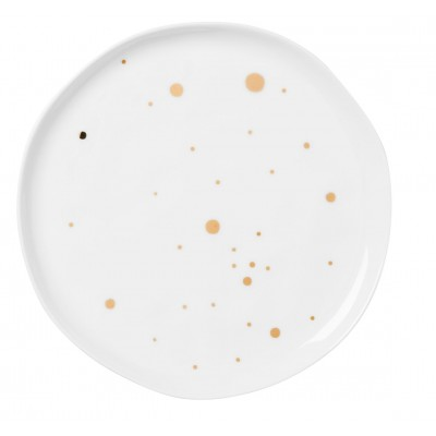 Тарелка Stars