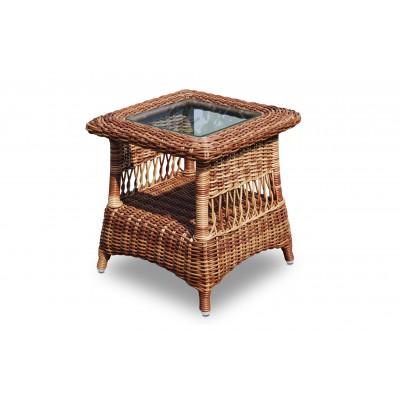 Стол приставной со стеклом CLASSIC, Sky Spain