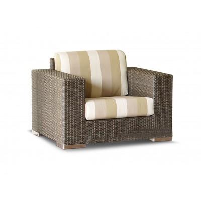 Кресло TOLEDO с подушкой, Sky Spain