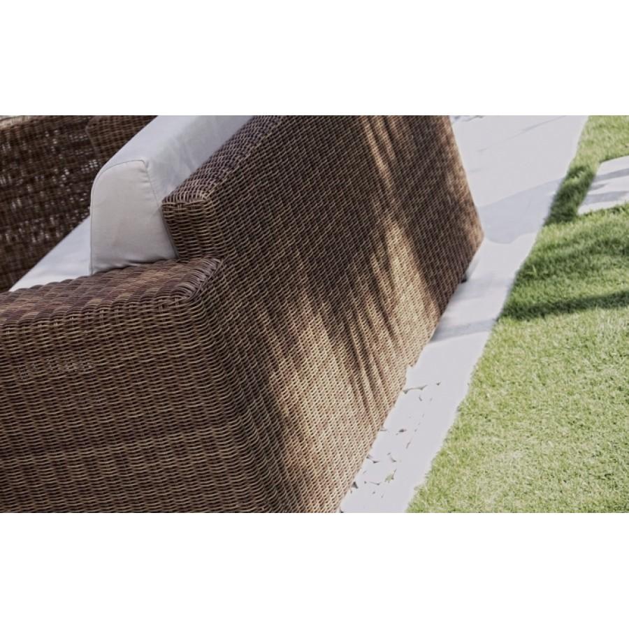 Диван TOLEDO с подушками, Sky Spain