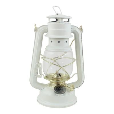 Керосиновый фонарь White/Brass Small