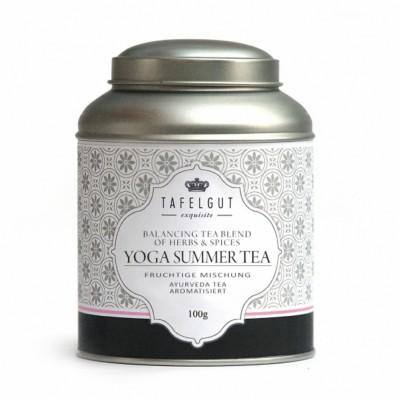 Чай Yoga Summer Tea big