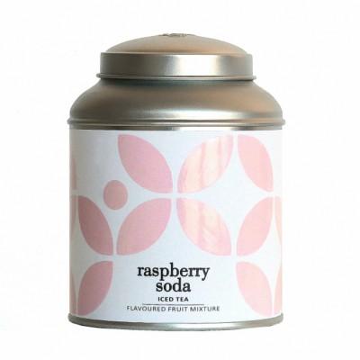 Чай Raspberry Soda Iced Tea big