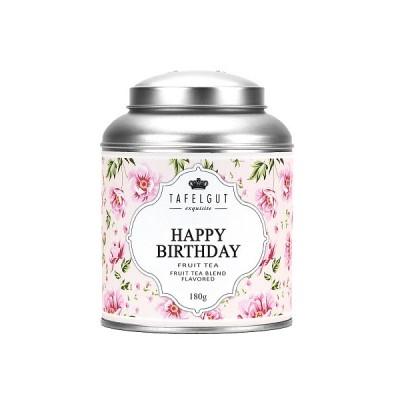 Чай Happy Tea Happy Birthday Tea big