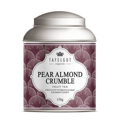 Чай Winterberry Pear Almond Crumble Tea big
