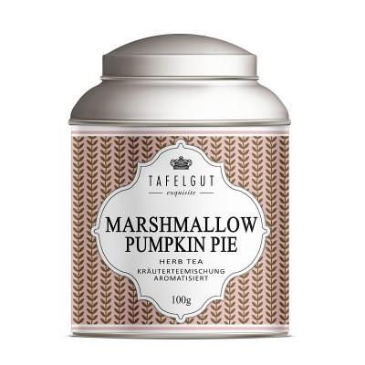 Чай Winterberry Marshmallow Pumpkin Tea big