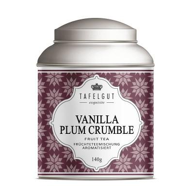 Чай Winterberry Vanilla Plum Crumble Tea big