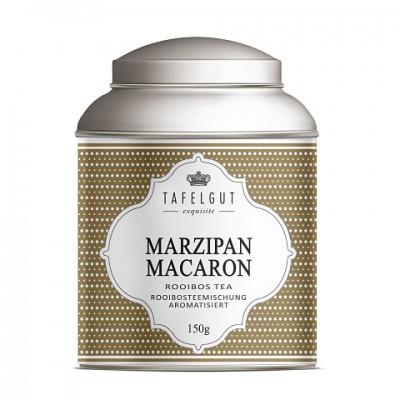 Чай Golden Moments Marzipan Macaron Tea big