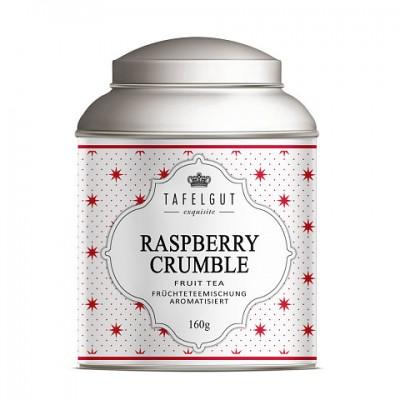 Чай Traditional Christmas Raspberry Crumble Tea big