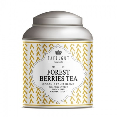 Чай KIDS Collection Forest Berries Tea k.b.A small