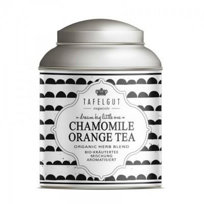 Чай KIDS Collection Chamomile Orange Tea k.b.A small