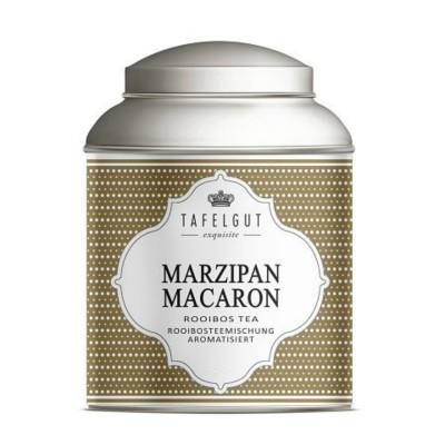 Чай Golden Moments Marzipan Macaron Tea small
