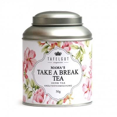 Чай Mamas´s take a break tea