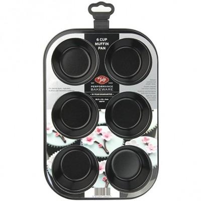 Форма для запекания Muffin 6 шт