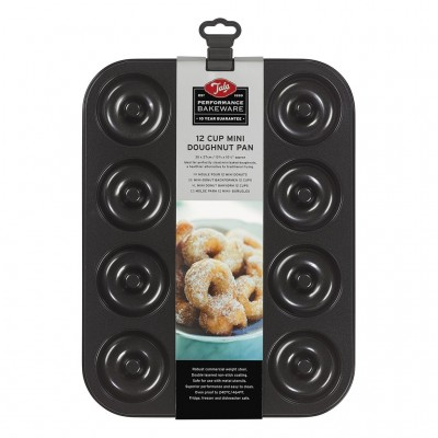 Форма для запекания Mini Doughnut Muffin 12 шт