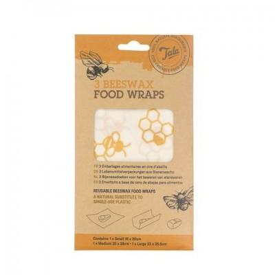 Восковая салфетка Honey Comb 25х28 см