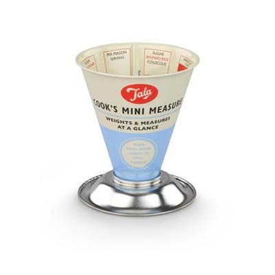 Мерный стакан Mini Originals Blue
