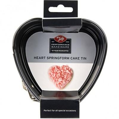 Форма для выпечки разъемная PERFORMANCE Сердце