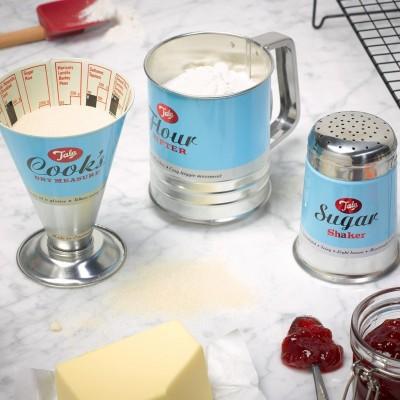 Мерный стакан Originals Dry Cooks Measure, стиль 1960
