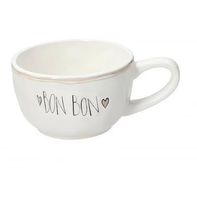 Чаша для завтрака Dolce Ca Amour Bon Bon 520 мл