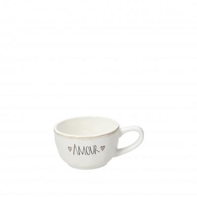 Чаша для завтрака Dolce Ca Amour 520 мл