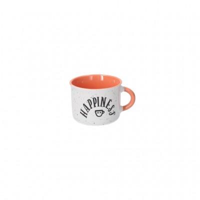 Кружка для кофе Des Arts Happy Pink 90 мл