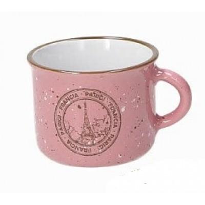 Кружка для кофе Des Arts Travel Pink 100 мл