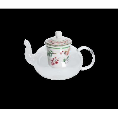 Чайник Elisir Biancosp 700 мл