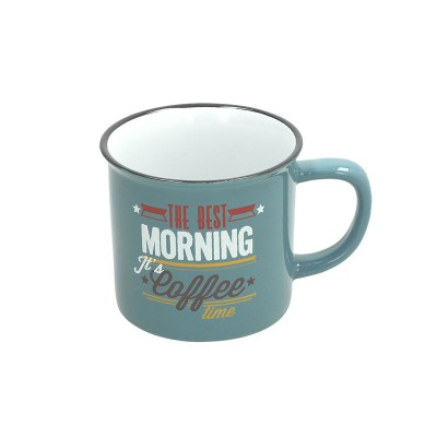 Кружка Des Arts Vintage Morning 390 мл