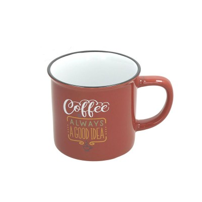 Кружка Des Arts Vintage Coffee 390 мл