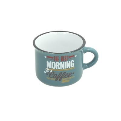 Кружка Des Arts Vintage Morning 100 мл