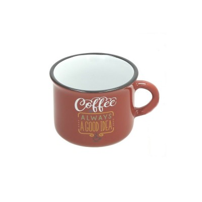 Кружка Des Arts Vintage Coffee 100 мл