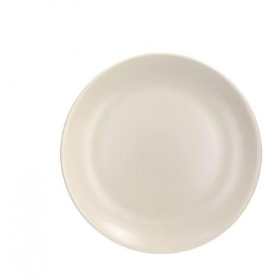 Блюдо Fabric Crema 26 см