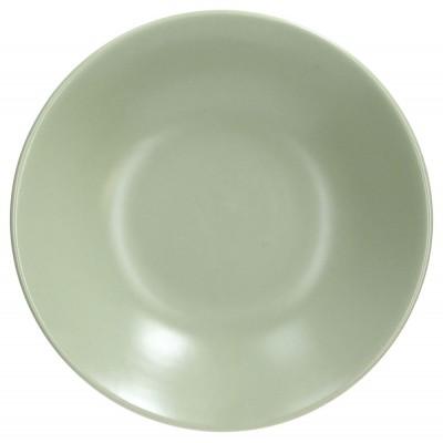 Глубокая тарелка Fabric Salvia 22 см