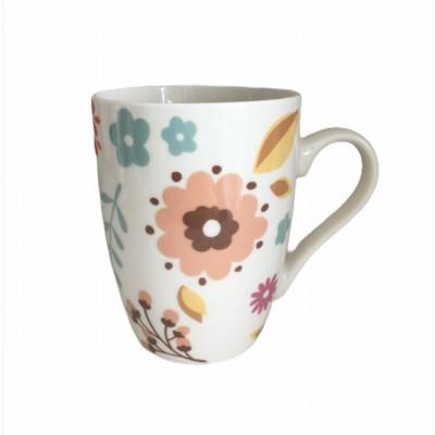 Кружка Iris Naif Flower 330 мл