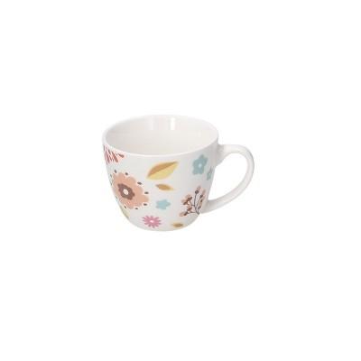 Кружка для эспрессо Iris Naif Flower 80 мл