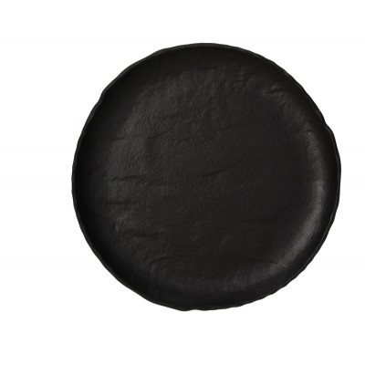 Блюдо Vulcania Black 29 см