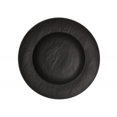 Пиала для пасты Vulcania Black 29 см