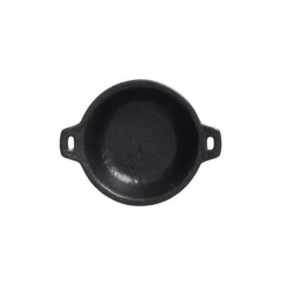 Порционная форма для запекания Vulcania Black 23 см