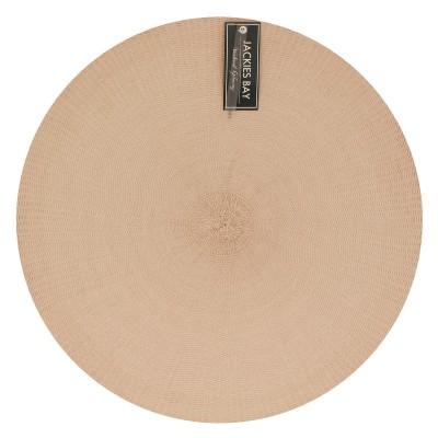 Настольный коврик Jackies Bay розовый, 38 см