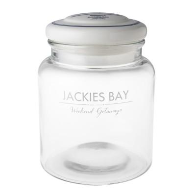 Банка для хранения JACKIES BAY 2,5 л