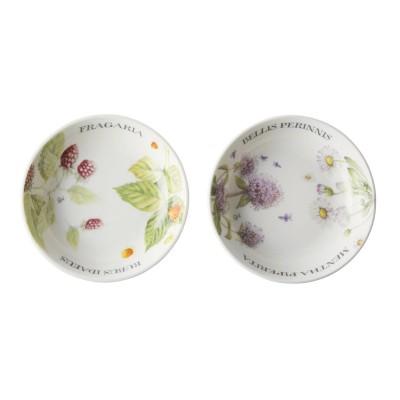 Пиалы набор 2 шт., M.BASTIN Полевые цветы, 12 см