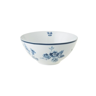 Пиала  LAURA ASHLEY CHINA ROSE, 13 см