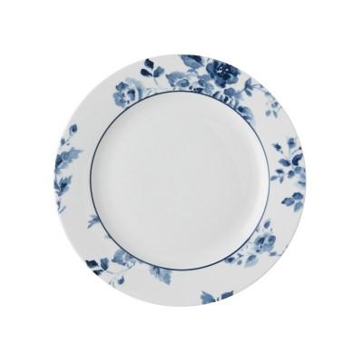 Тарелка LAURA ASHLEY CHINA ROSE, 18 см