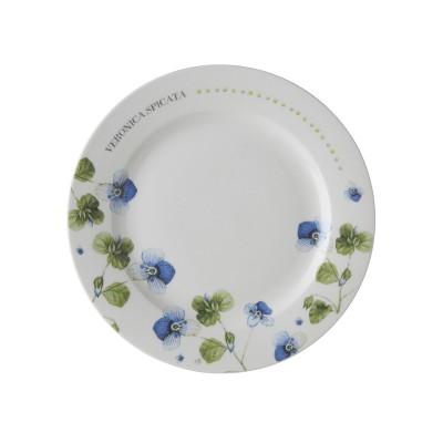 Тарелка M.BASTIN, Полевые цветы, 18 см