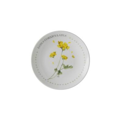 Блюдце M.BASTIN, Полевые цветы, 12 см