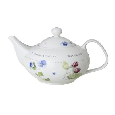Чайник заварочный M.BASTIN, Полевые цветы, 1,2 л